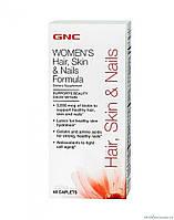 Здоровье кожи,волос,ногтей Hair Skin & Nails Formula (60 caps)