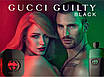 Gucci Guilty Black edt 50ml, фото 7