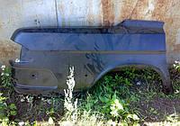 Крыло заднее ГАЗ 3110 31105 Волга правое бу
