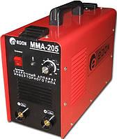 Инвертор Сварочный EDON MMA-205S, фото 1