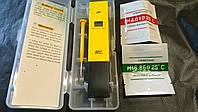PH-метр (рН метр) с автоматическим компенсатором температуры (АТС)  РН - 009