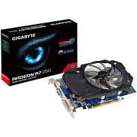Видеокарта GIGABYTE Radeon R7 250 2048Mb .