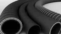 ВГ (III) 40-57-1,0 Рукава шланги напорные для воды горячей, пароводных смесей ГОСТ 18698-79 купить в Украине