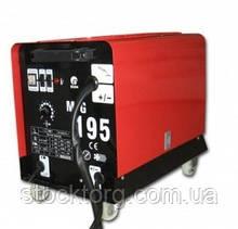Зварювальний напівавтомат EDON MIG-205C