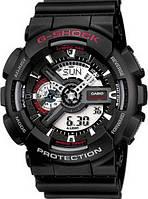 Часы Casio G-Shock GA-110, G-Shok, Касио, Г-Шок, G Shock, Ж Шок
