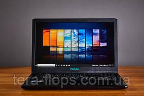 """Ноутбук Asus X570U 15.6"""" i5 8250U RAM 16GB SSD 256Gb HDD 1TB GTX 1050 2GB (X570UD-E4037) Б/У"""