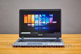 Ноутбук ASUS R540NV Intel Pentium N4200 RAM 8GB GeForce 920MX Chocolate Black (R540NV-DM020T) Б/У