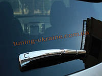 Хром заднего дворника для BYD S6