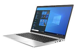Ноутбук HP EliteBook 830 G8 13 i5-11th l 16 GB l 256GB