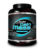 AllSports Labs - Gain Mass 5 kg (18% protein Vitamines, creatine, glutamine added) Гейнер