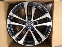 Диски на Toyota Land Cruiser 200