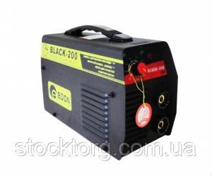 Інвертор Зварювальний EDON BLACK-200