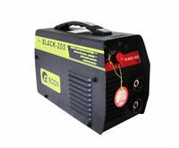 Инвертор Сварочный EDON BLACK-200