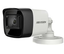 8Мп TVI / AHD / CVI / CVBS відеокамера Hikvision DS-2CE16U0T-ITPF (2.8 ММ)