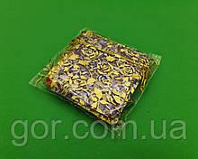 Мешочек из органзы 10*10 ассорти (20 шт)
