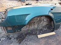 Крыло переднее ГАЗ 31105 Волга левое бу