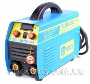 Інвертор Зварювальний EDON BLUE-250S