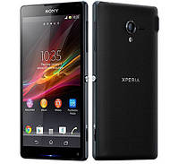 Оригинальный смартфон Sony Xperia ZL l35h black