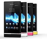 Оригинальный смартфон Sony Xperia U ST25i