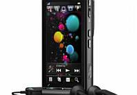Оригинальный телефон Sony Ericsson U1 Satio