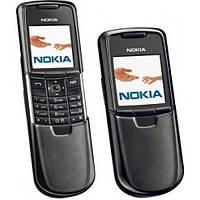 Оригинальный телефон Nokia 8800 black