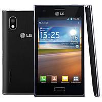 Оригинальный смартфон Lg optimus l5 e610