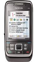 Оригинальный телефон Nokia E66