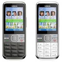 Оригинальный телефон Nokia C5