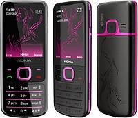 Оригинальный телефон Nokia 6700 classic pink