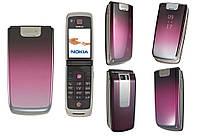 Оригинальный телефон Nokia 6600 Fold