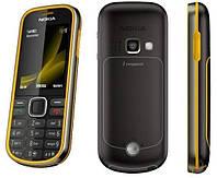 Оригинальный телефон Nokia 3720c grey