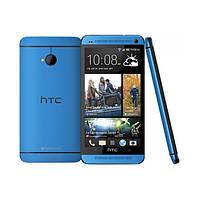 Оригинальный смартфон HTC ONE M7 blue