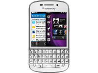 Оригинальный телефон Blackberry Q10