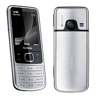 Оригинальный телефон Nokia 6700c silver