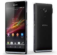 Оригинальный смартфон Sony Xperia SP C5303 Black