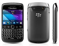 Оригинальный телефон blackberry bold 9790 black