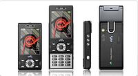 Оригинальный телефон Sony Ericsson W995