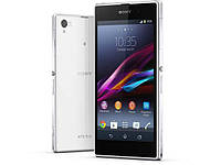Оригинальный смартфон Sony Xperia Z1 L39H white