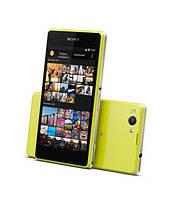 Оригинальный смартфон Sony Xperia Z1 D5503 yellow