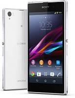 Оригинальный смартфон Sony Xperia Z1 D5503 white
