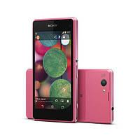 Оригинальный смартфон Sony Xperia Z1 D5503 pink