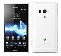 Оригинальный смартфон sony xperia s lt26i white