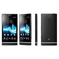 Оригинальный смартфон Sony Xperia S LT26i black