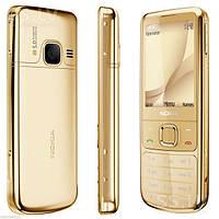 Оригинальный телефон Nokia 6700 Classic Gold