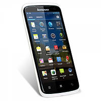 Оригинальный смартфон Lenovo S820 MTK6589 white