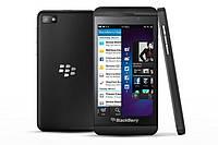 Оригинальный смартфон BlackBerry Z10 Black