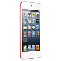 Mp3 плеер Apple iPod Touch 5Gen 64GB Pink (MC904RP/A)