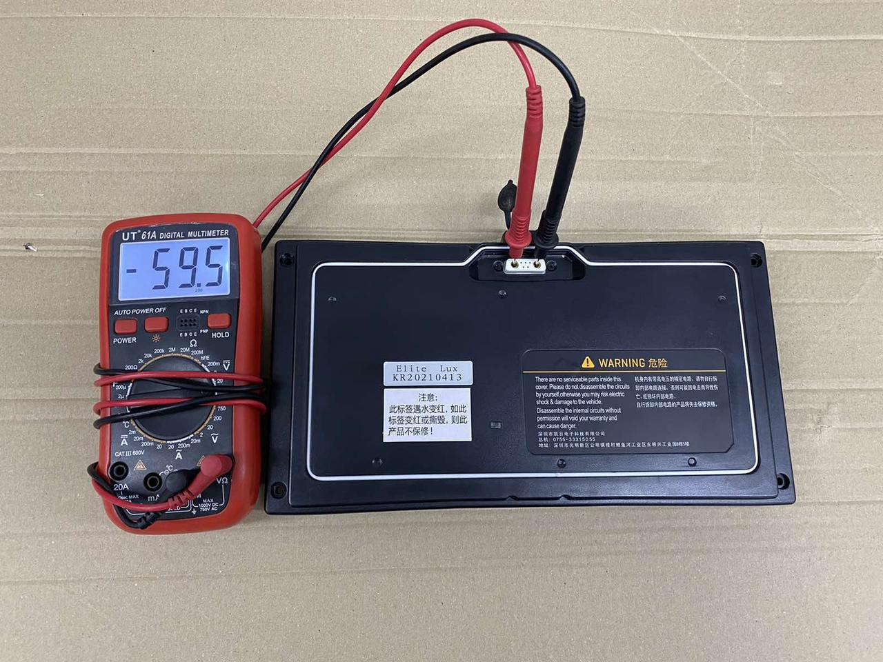 Батарея аккумулятор для гироскутера Ninebot 54v