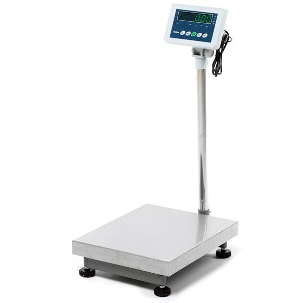 Весы товарные Metas МП-100-1D B19 (400х500) 100 кг