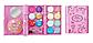 Дитячий набір косметики S 21925, тіні, блиск, рум'яна, дзеркало - набір косметики для дівчаток, фото 2